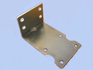 Mounting Bracket for 1/4