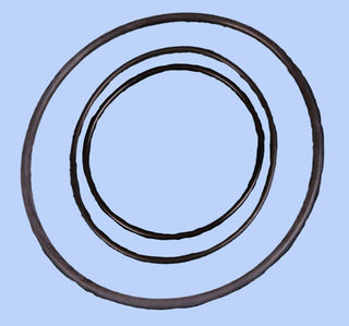 20 inch Std Housing O Ring
