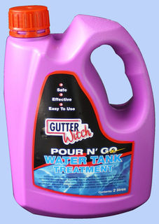 Gutter Witch Pour N Go™