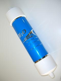 Inline Replacement Water Filters