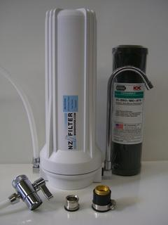 Benchtop Water Filters