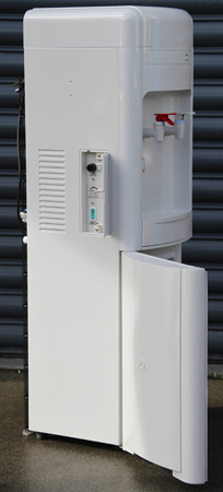 Cl Hc Fs Fr Hot And Cold Freestanding Water Cooler With