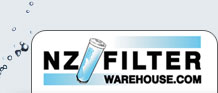NZ Filter Warehouse Limited Logo
